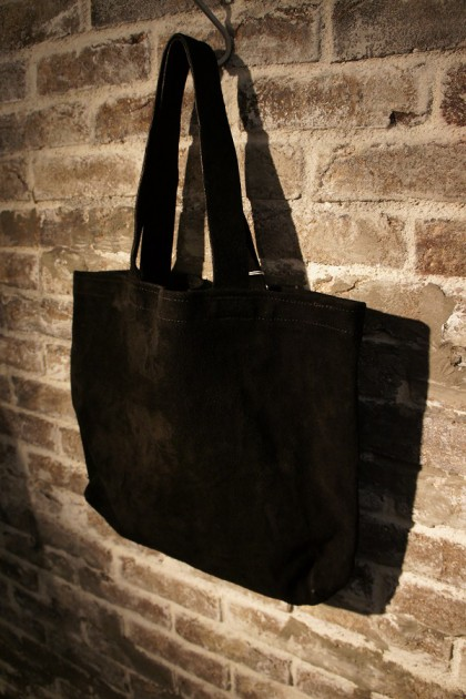 16SS-GUIDI,Leather tote bag backhorse