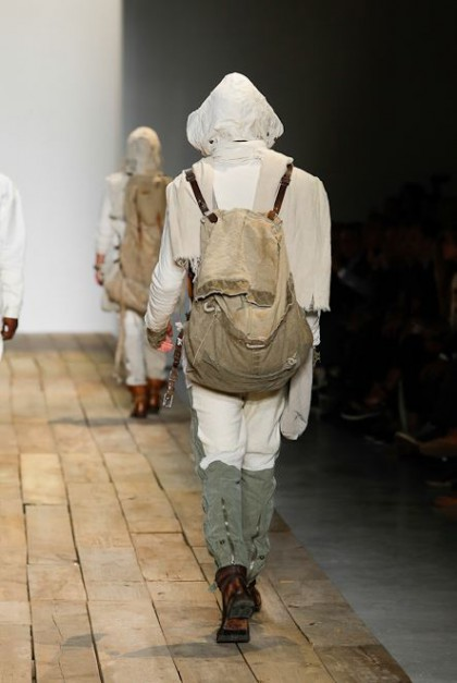 Look#2 Backpack