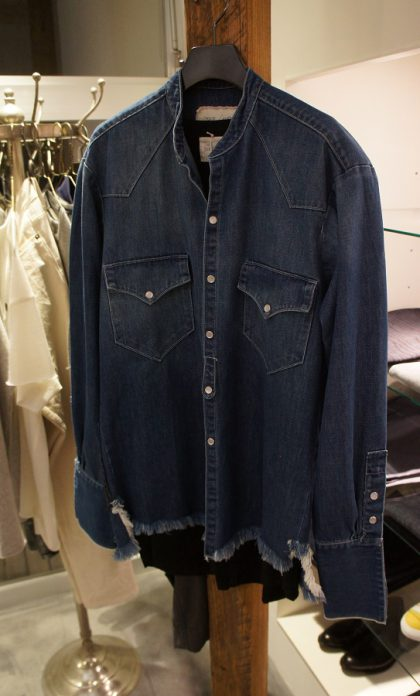 PPATCHWORK-DENIM-WESTERN-STUDIO-DENIM-BLUE-Re-stock-Version-exclusive