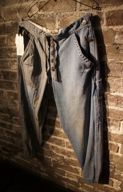 MIXED-VINTAGE-DENIM-PATCHWORK-LOUNGE-PANT