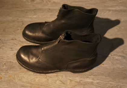 GUIDI-16SS-Front-zipped-boots