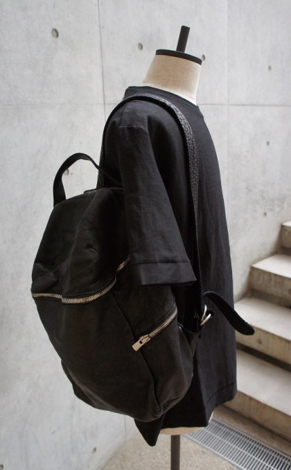 GUIDI-16SS-TorsoBackpack-horseblk-SUPPANPARIS-Boxyfittee